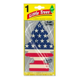 Big Tree Air Freshener Stars & Stripes [AF10645]