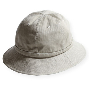 ARMY HAT : HERRING BONE