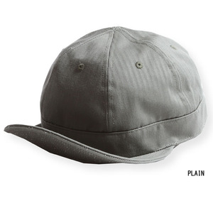 ARMY CAP : OLIVE