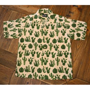 MEXICO S/S SHIRTS