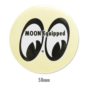 MOON Equipped CAN Magnet [ MGX009 ]