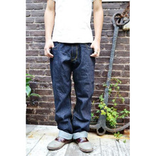 OLD MAN DENIM PANTS
